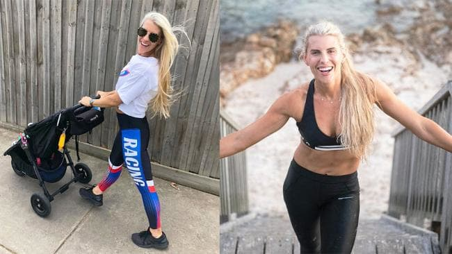 Walking can help you burn major fat if you follow Tiff Hall's advice