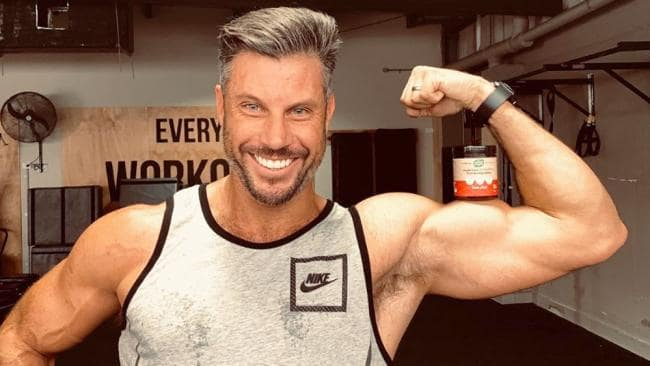 Sam Wood's 5 simple steps to guarantee fast weight loss