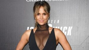 Halle Berry's belly-fat burning workout is the secret behind her six-pack