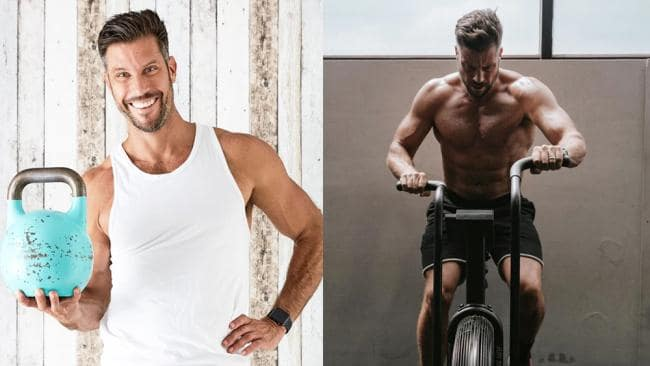 Sam Wood on how you can train less and lose more weight