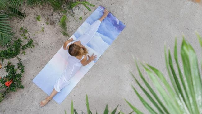 5 of the best eco-friendly yoga mats