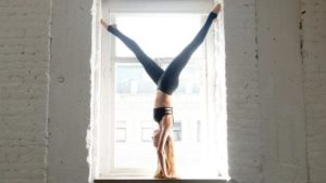 Upside-down workouts are the latest trend you need to know about
