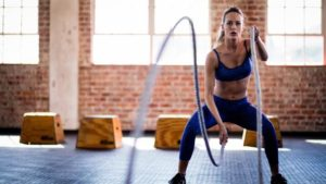 "What causes a ""second wind"" during a workout – and how to get it"