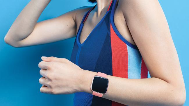 Enter to WIN 1 of 3 Fitbit Versa Lites smart watches!