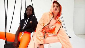 Enter our competition to WIN a P.E Nation wardrobe
