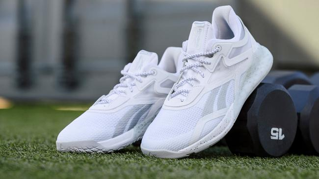 Here's your chance to enter Reebok's HUGE $2k giveaway
